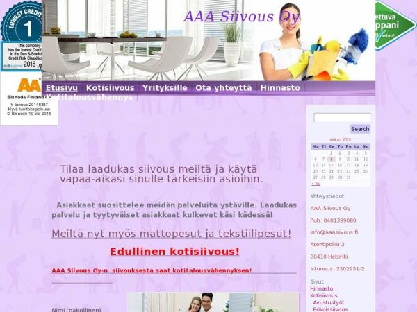 aaasiivous.fi