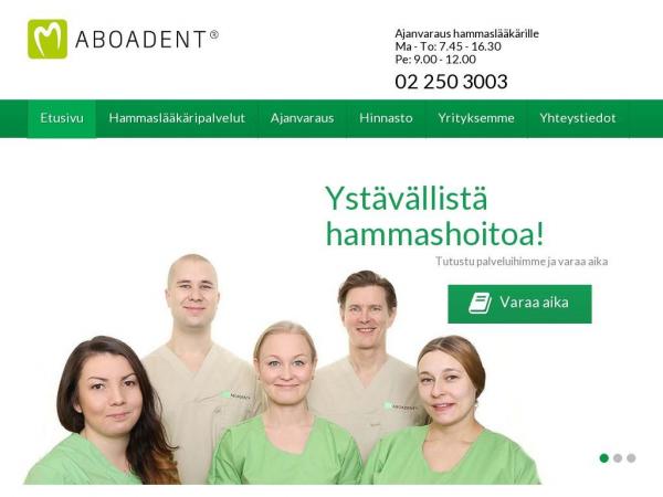 aboadent.fi