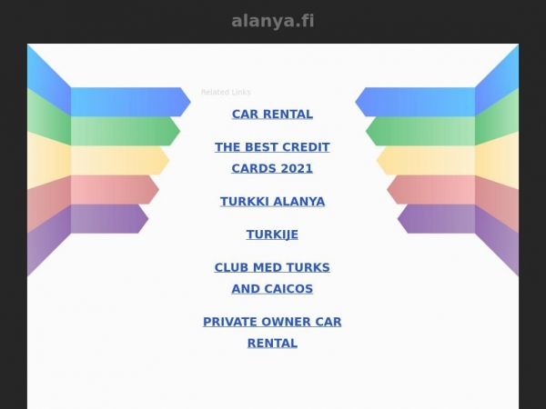 alanya.fi