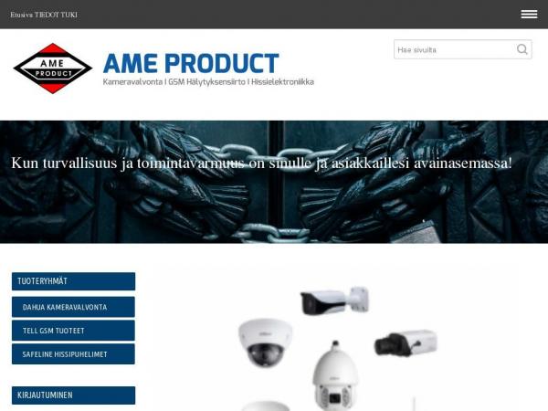 ameproduct.com