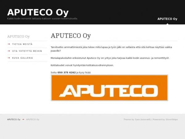aputeco.com