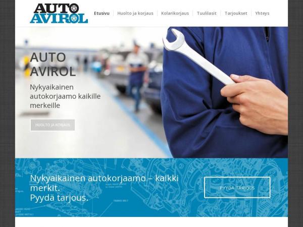 autoavirol.fi