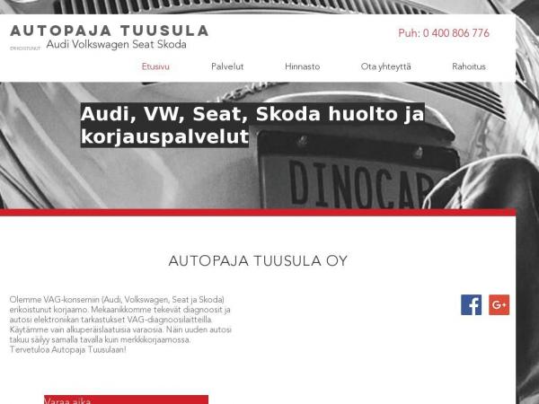 autopajatuusula.fi