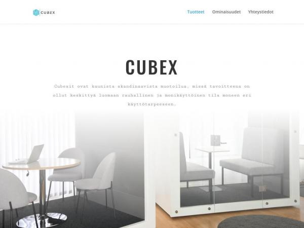 cubex.fi