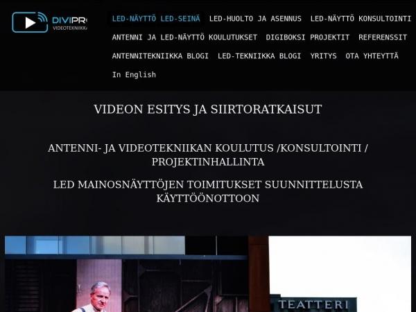 divipro.fi