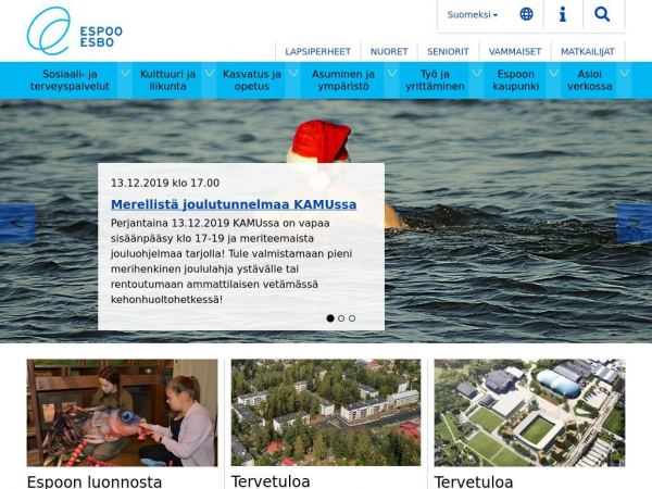 espoo.fi