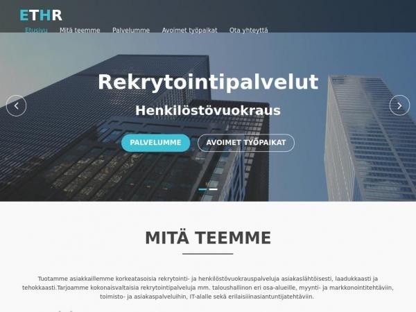 ethr.fi