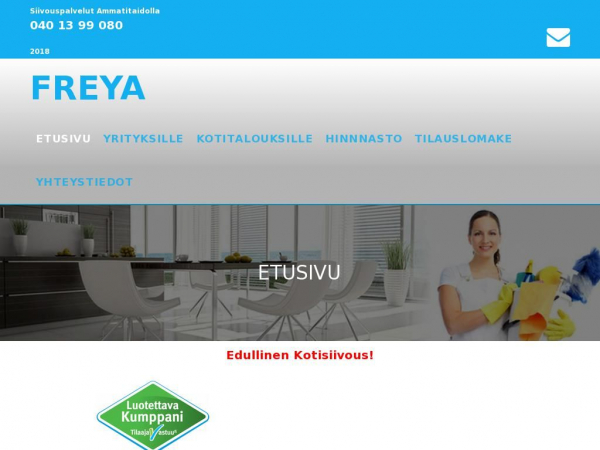 freyasiivous.fi