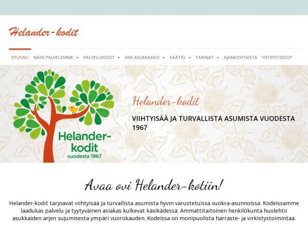 helander-kodit.fi