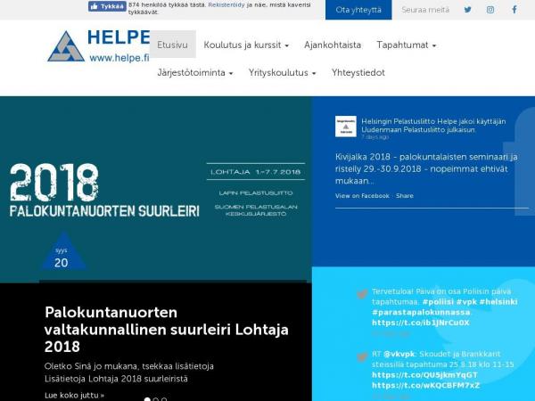 helpe.fi