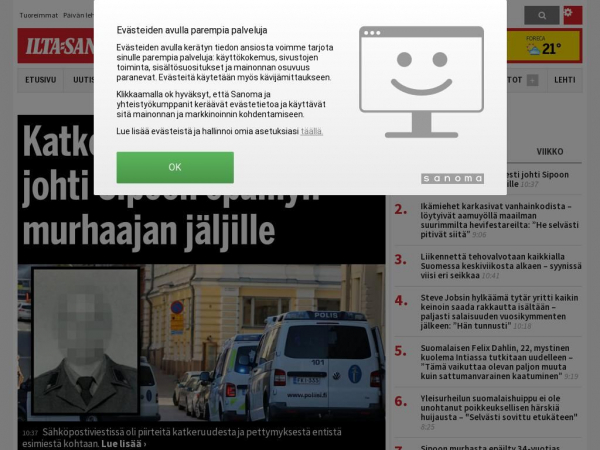 iltasanomat.fi