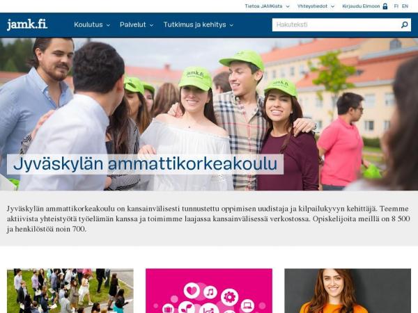 jamk.fi