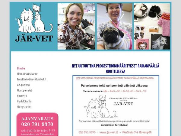 jar-vet.fi