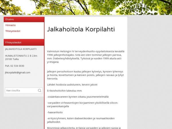jhkorpilahti.com