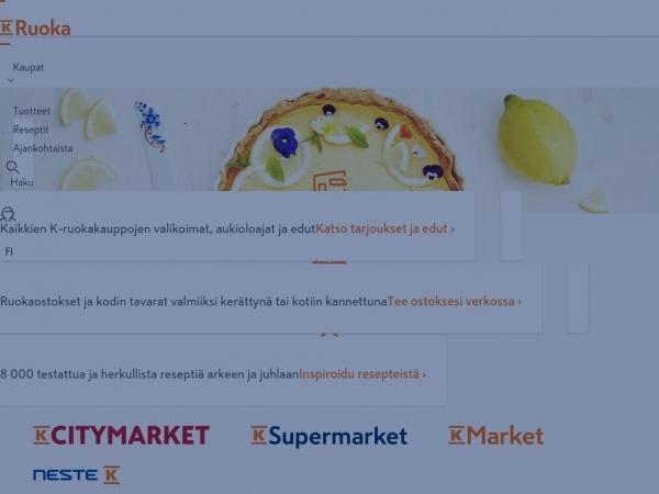 k-ruoka.fi