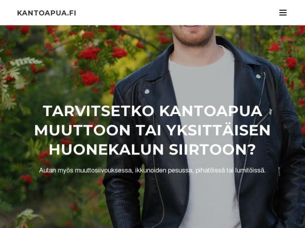kantoapua.fi