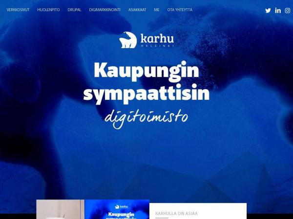 karhuhelsinki.fi