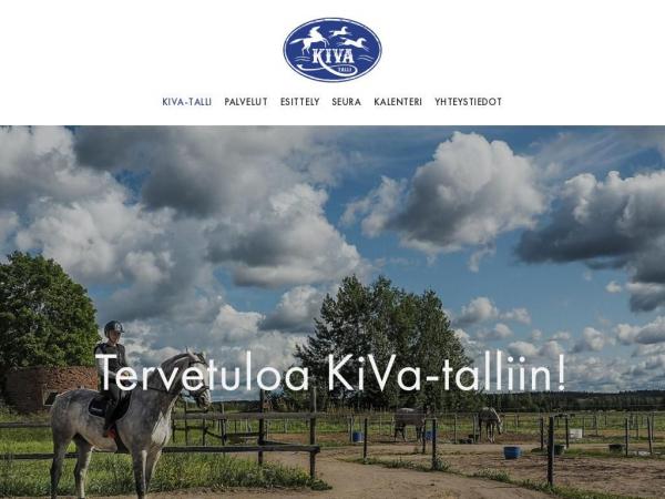 kivatalli.fi
