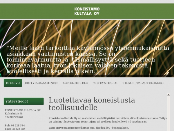 kultala.fi