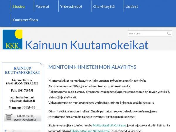 kuutamokeikat.fi