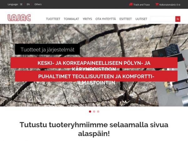 lajac.fi