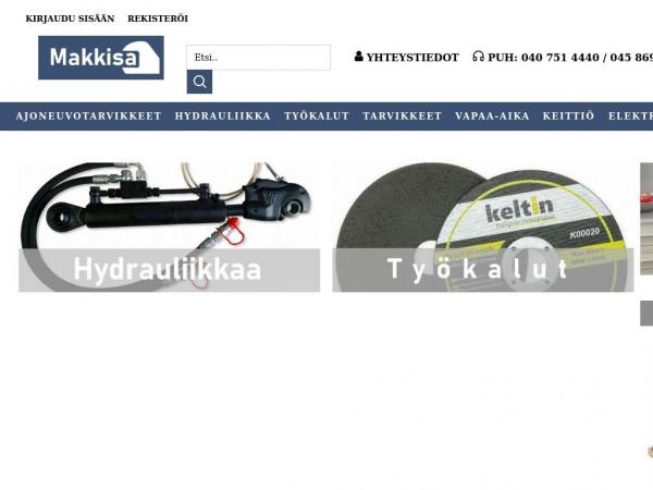 makkisa.fi
