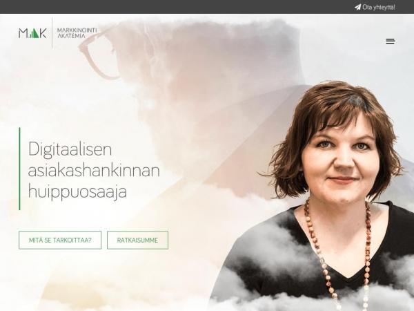 markkinointiakatemia.fi
