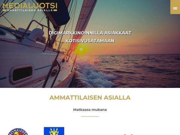 medialuotsi.fi