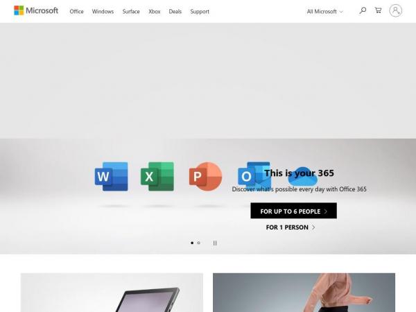 microsoft.com