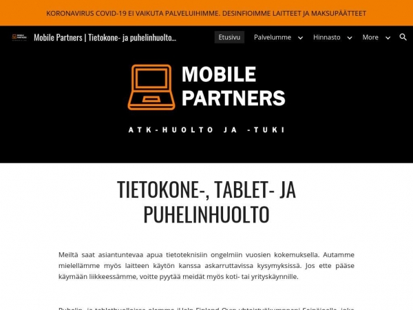mobilepartners.fi