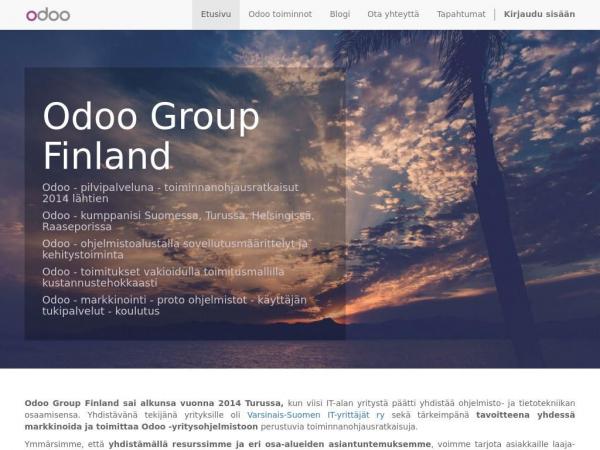 odoogroup.com