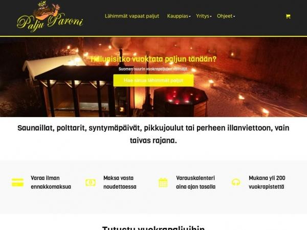 paljuparoni.fi