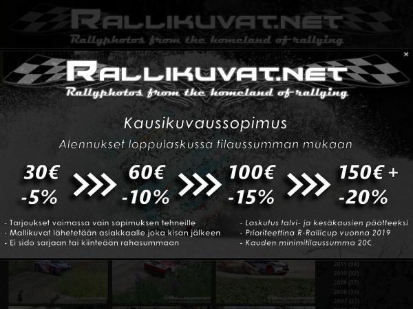 rallikuvat.net