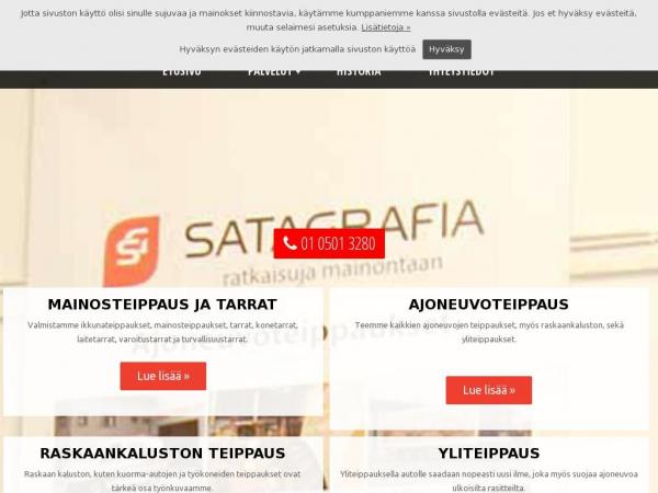 satagrafia.fi
