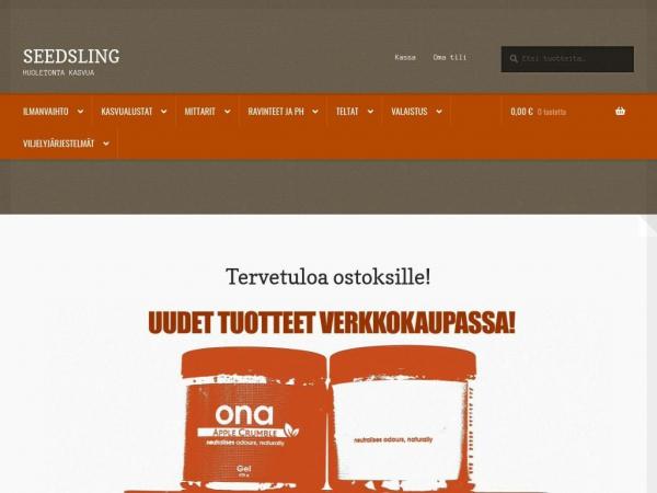 seedsling.fi
