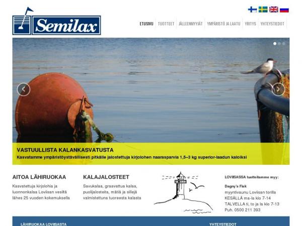semilax.fi