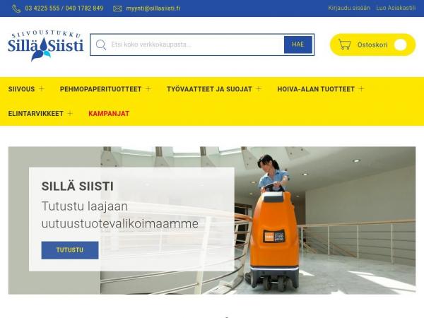 sillasiisti.fi