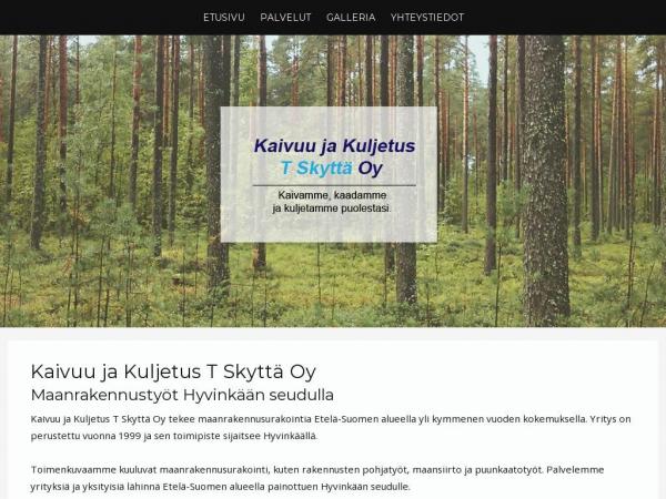 skytta.fi