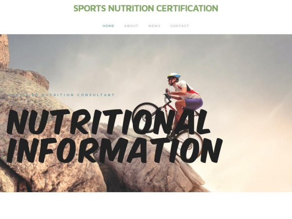 sportsnutritioncertification.weebly.com