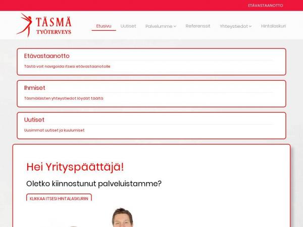 tasma.fi