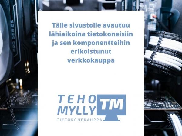 tehomylly.fi