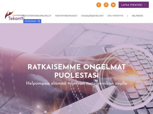 tekantti.fi