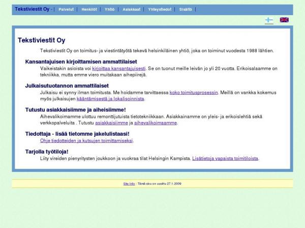 tekstiviestit.fi