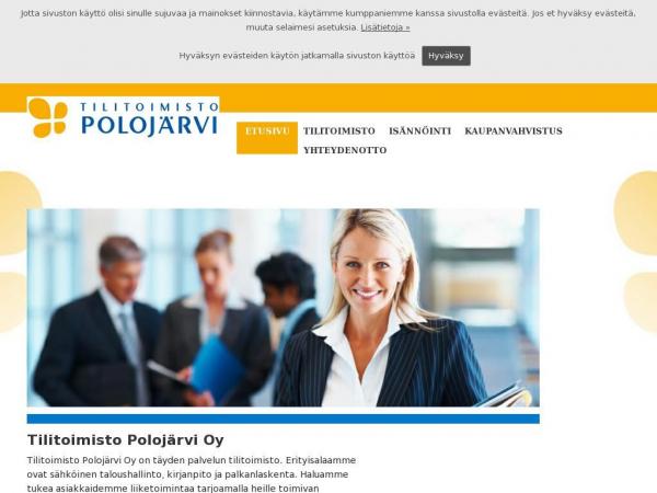 tilitoimistopolojarvi.fi