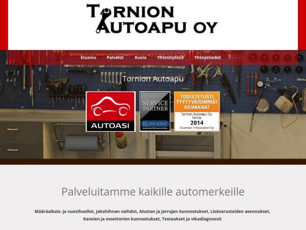 tornionautoapu.fi