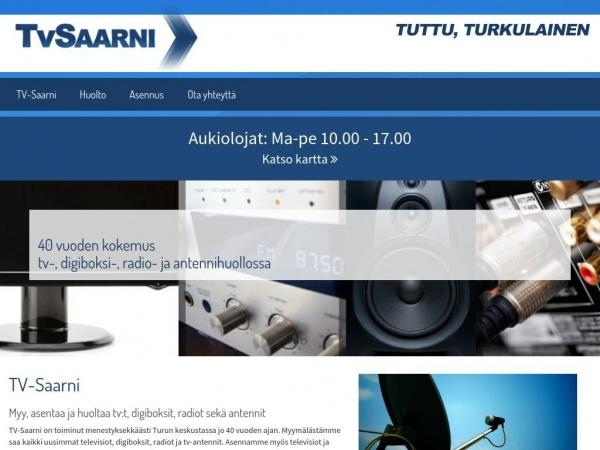 tv-saarni.fi