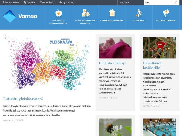 vantaa.fi