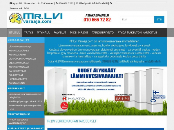 varaaja.com