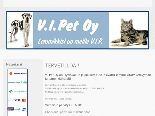 vipet.fi