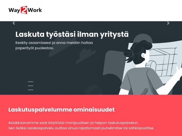 way2work.fi